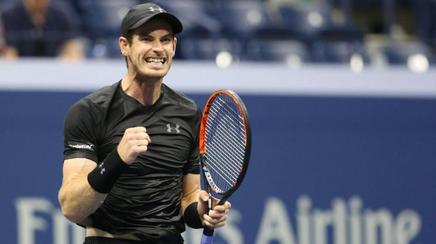 Andy Murray participera à l'US Open si le tournoi a lieu.