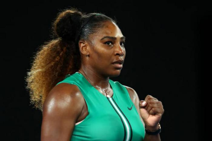 """Serena Williams est comme Mike Tyson"""