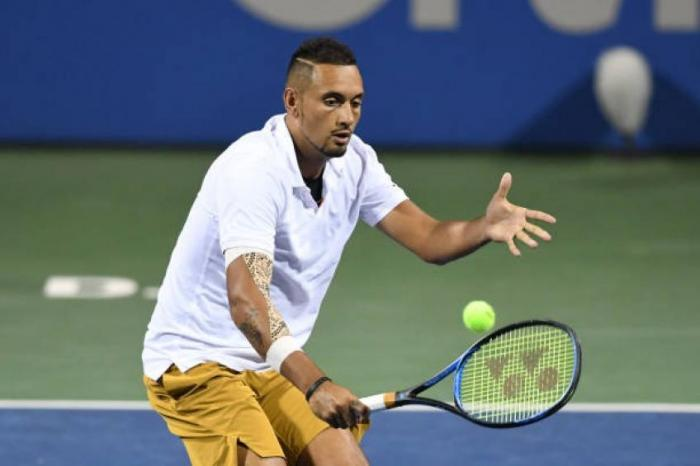 Calendrier ATP : Nick Kyrgios donne l'exemple à Pablo Carreno Busta