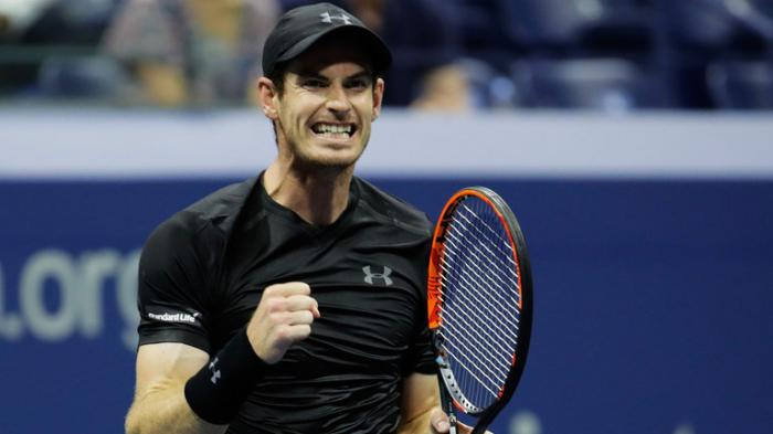 """Andy Murray? Les 'Big Four' n'existent pas"""