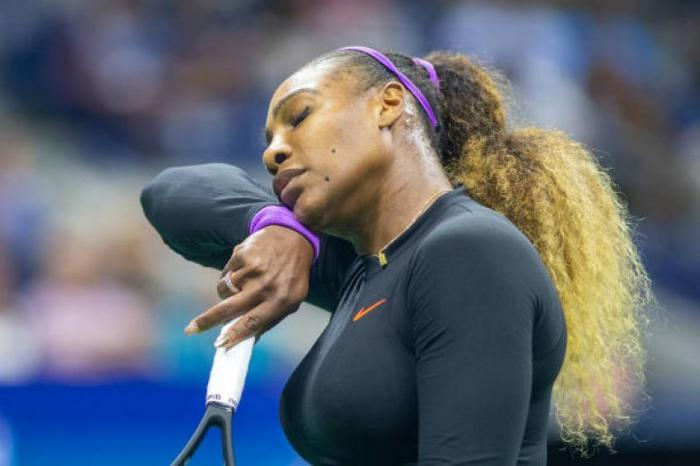 Serena Williams confesse quel type de match elle n'aime pas