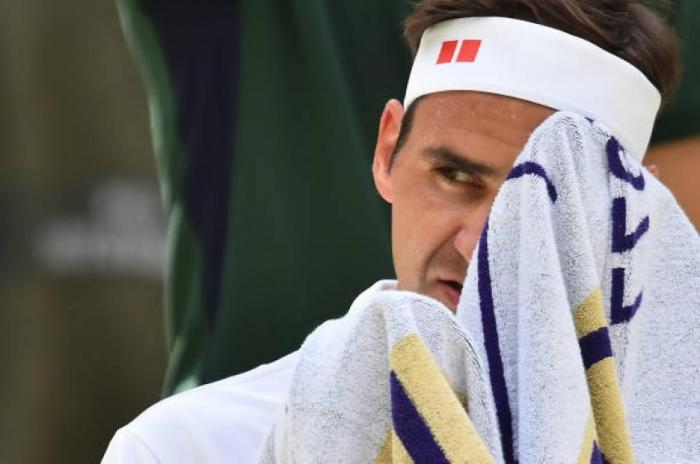 "Emerson: ""Federer a plus de chances de gagner un grand titre à Wimbledon"""