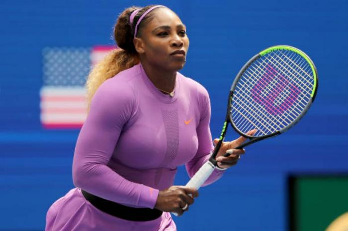 Serena Williams parle de ses routines d'avant match