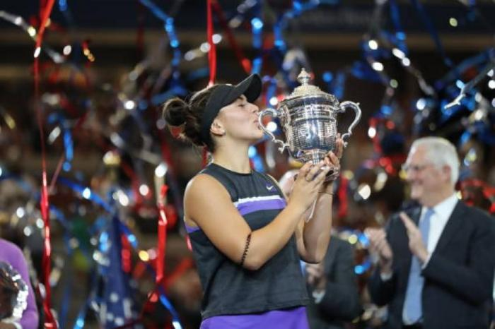 C'est normal que Bianca Andreescu batte Serena Williams à l'US Open