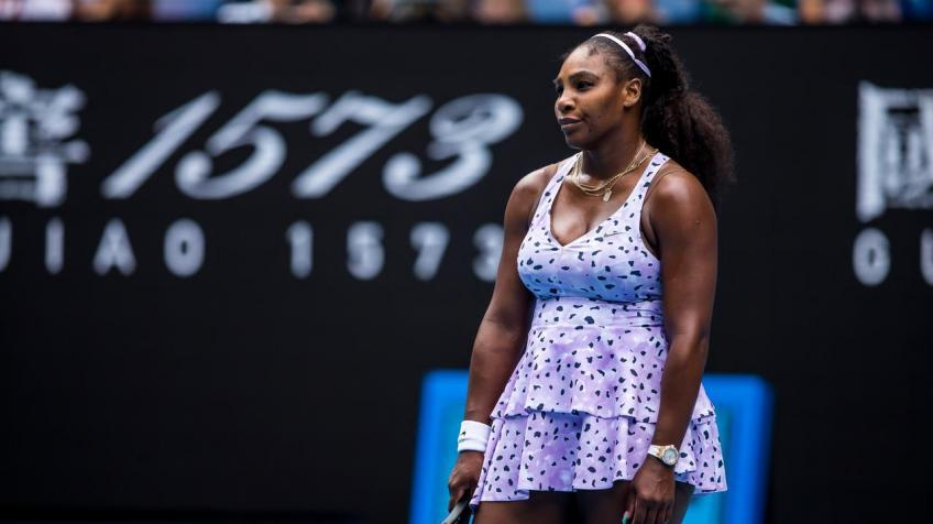 Serena Williams partage son secret pour rester productif.