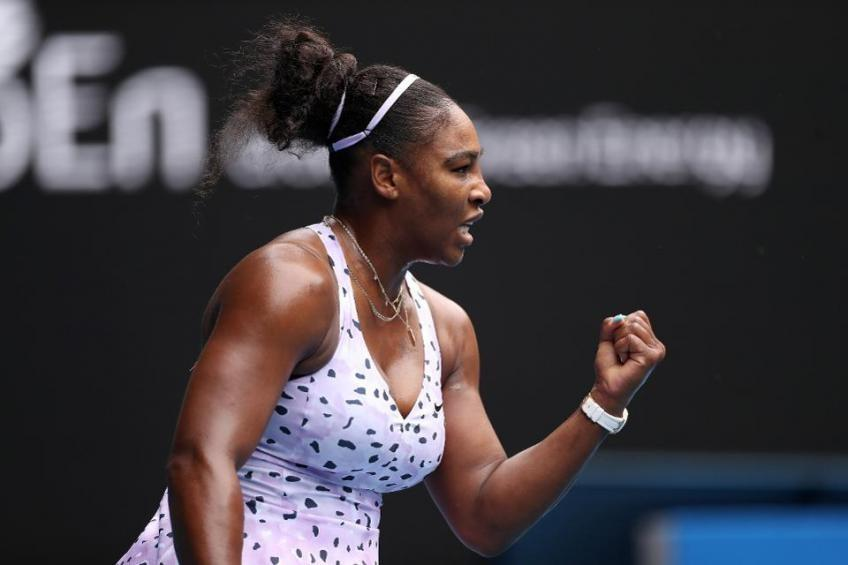 Serena Williams et le programme de financement et de mentorat 'Business for All'