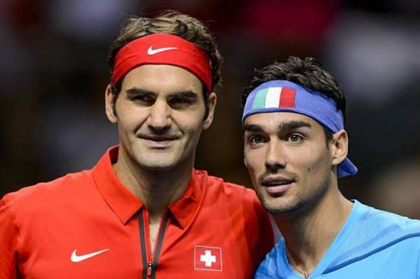 Federer fait un don d'un million de francs suisses — Coronavirus