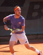 Photo of Marco Cecchinato