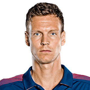 Photo of Tomas Berdych