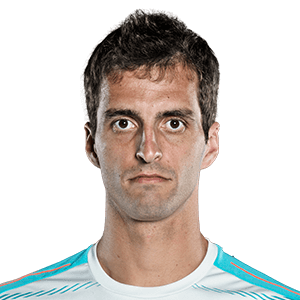 Photo of Albert Ramos-Vinolas
