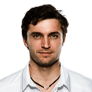 Photo of Gilles Simon