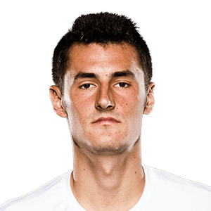Photo of Bernard Tomic