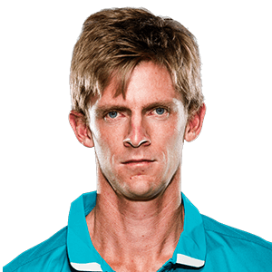 Photo of Kevin Anderson