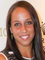 Photo of Madison Keys