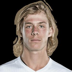 Photo of Evgeny Donskoy