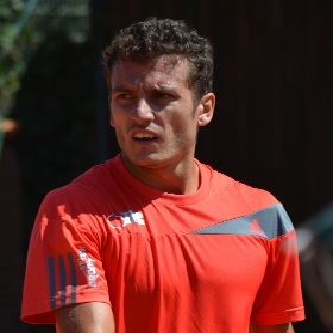 Photo of Alessandro Giannessi